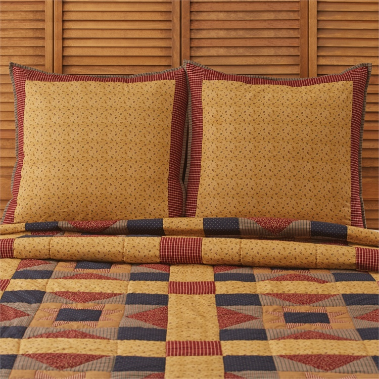 Montclair Quilt Set