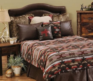 Native American Bedding Set Collection Lodgecraft