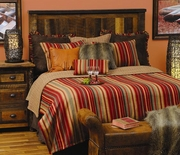New Bedding Introduction - Wooded River & Silverado
