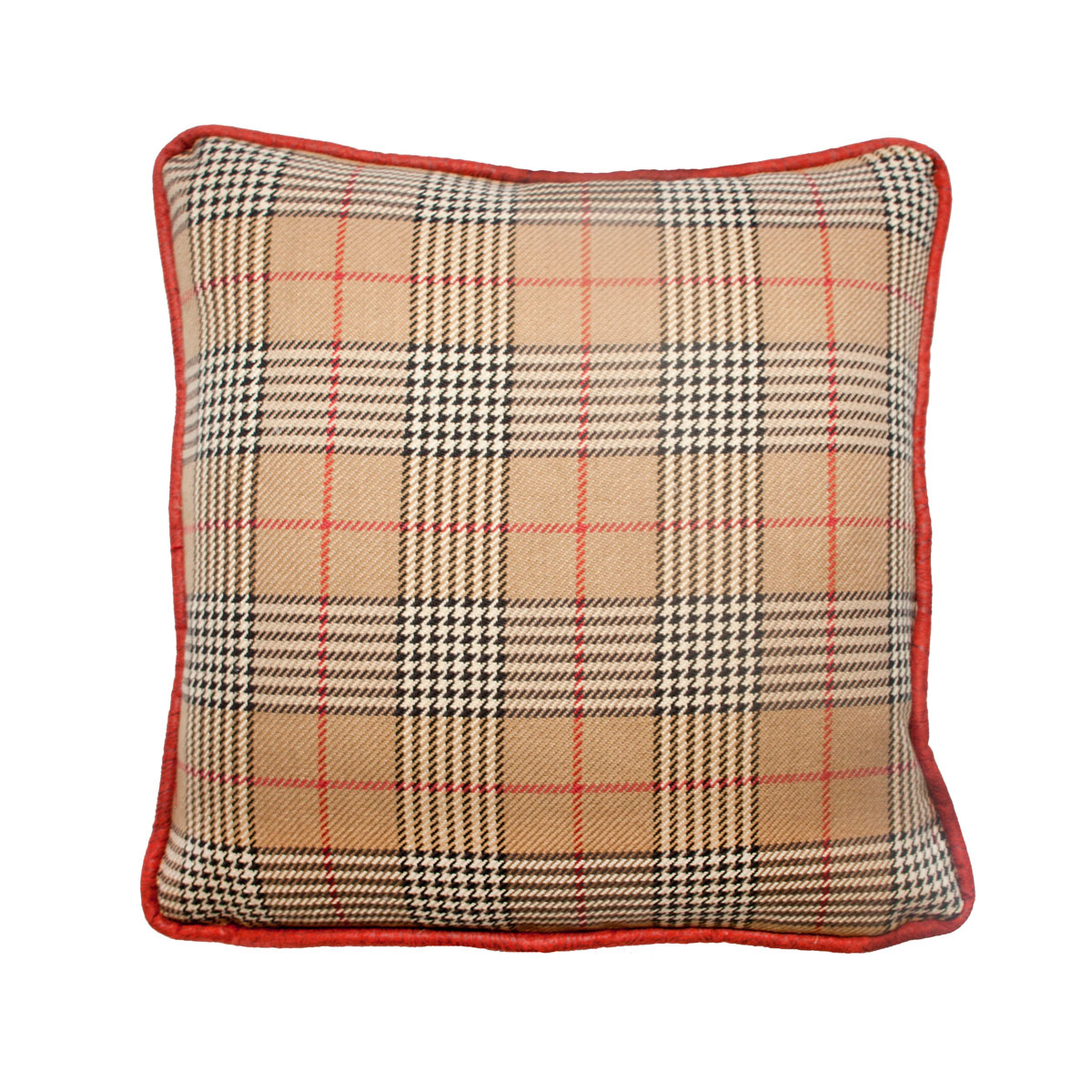 Newbury Walnut Accent Pillow
