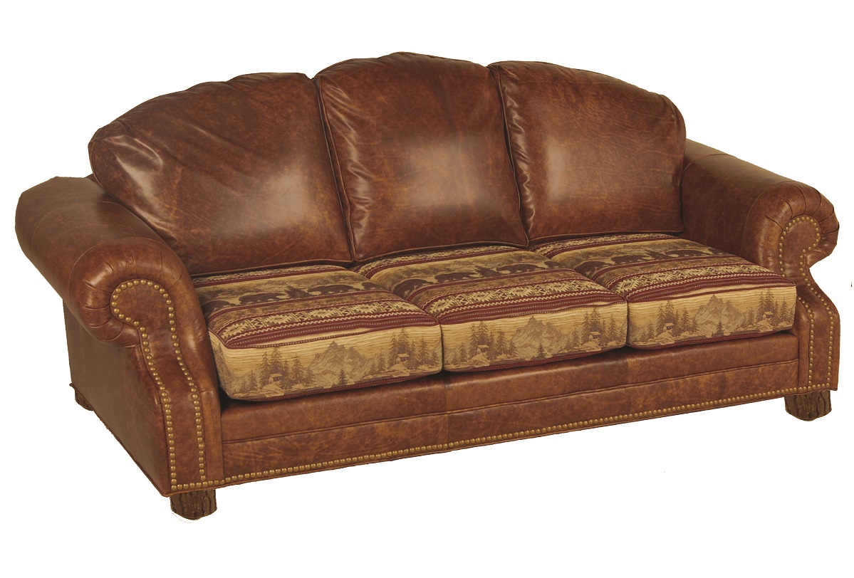 Beautiful Roosevelt Sofa