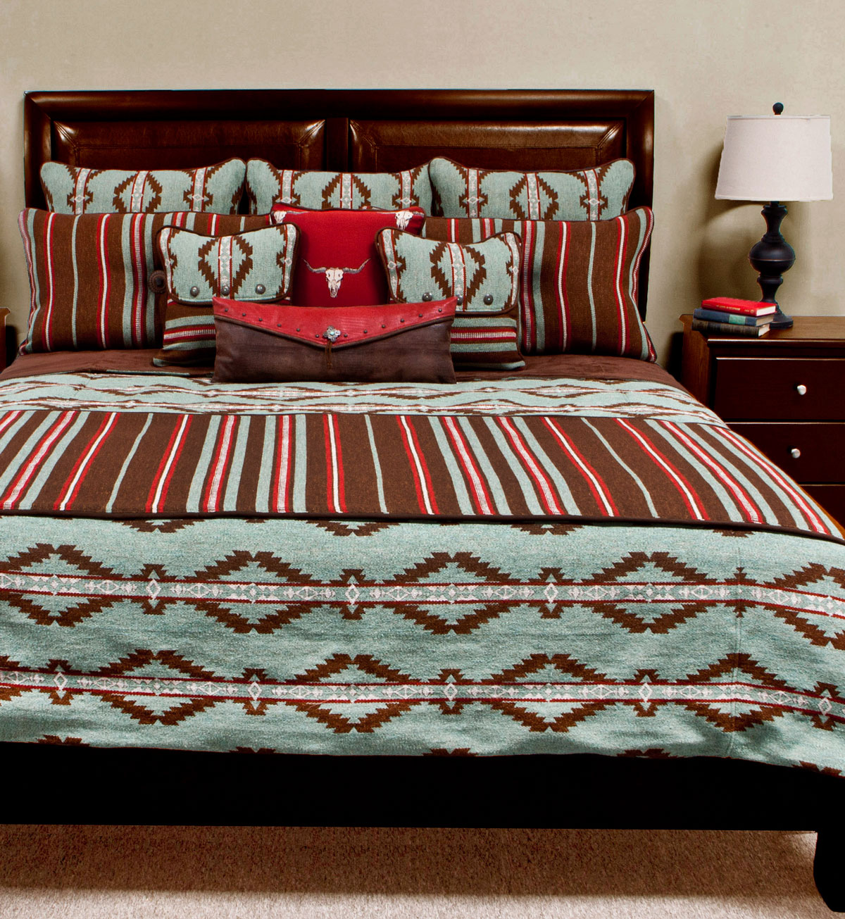 Pensacola Bedding Set