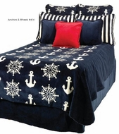 Shore Side & Nautical Bedding