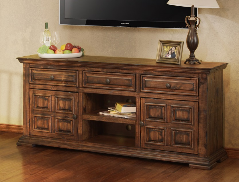 Terra 72 Inch Tv Stand