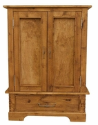 The Time Honored Armoire