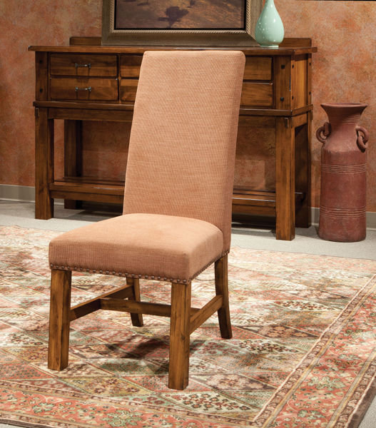Timberline Parsons Chair