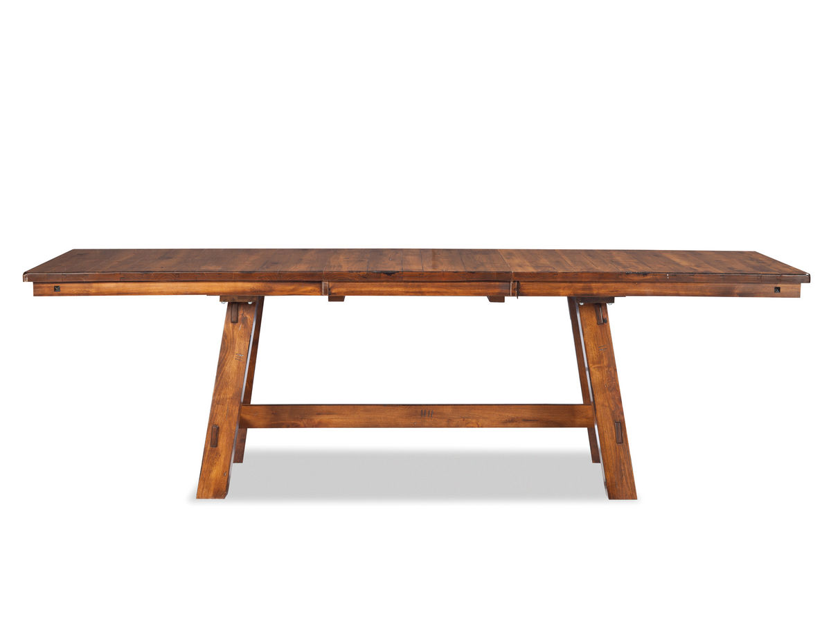 Timberline Trestle Dining Table
