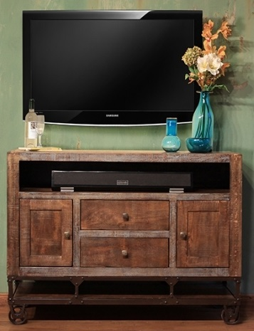 Urban Gold 52 Quot Tv Stand
