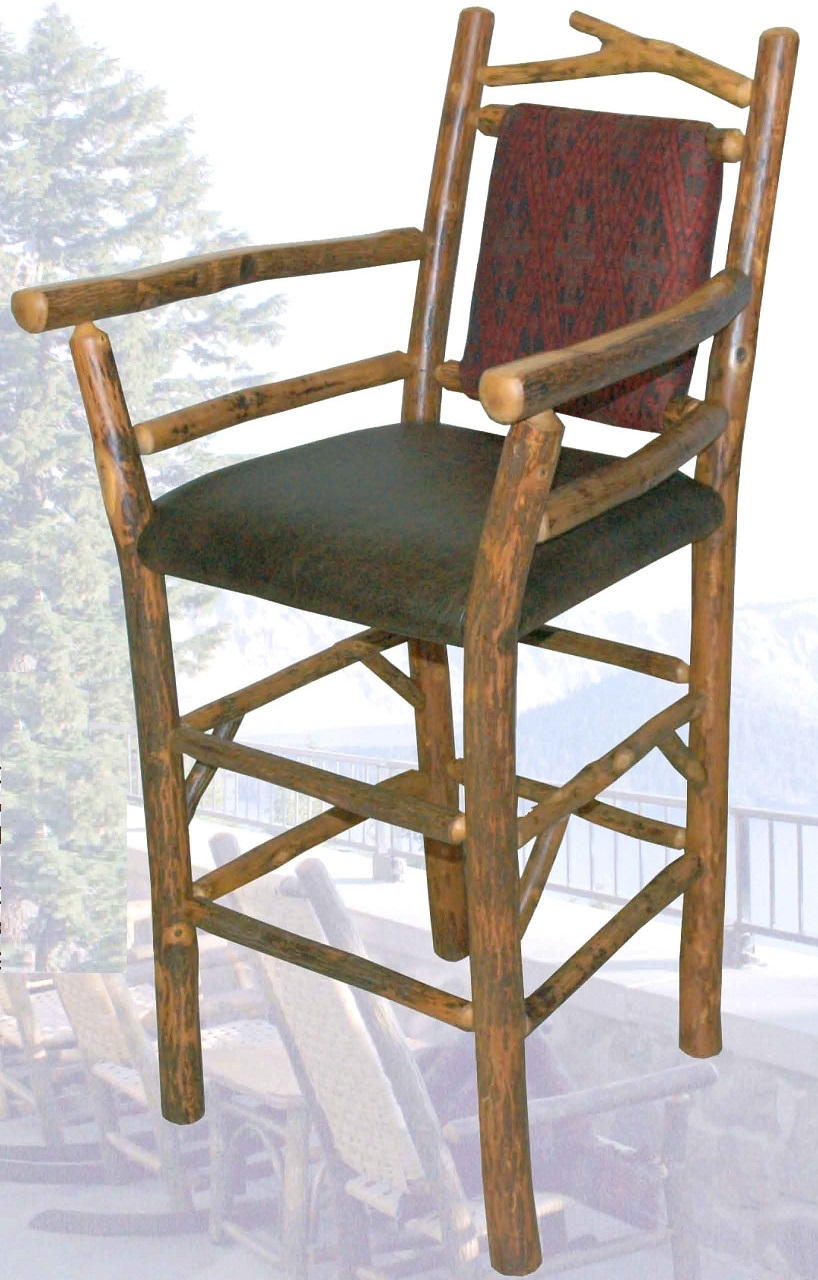 Wilderness Bar Stool