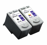 Compatible Ink Cartridges for Canon PG-30, CL-31 (1899B002, 1900B002)