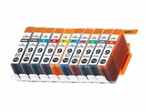 Compatible Ink Cartridges for Canon PGI-9