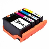 High Yield Compatible Replacement for HP 902XL, 902 XL Ink Cartridges