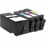 High Yield Compatible Replacement for HP 934XL, 935XL Ink Cartridges