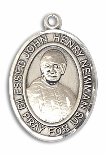 Blessed John Henry Newman Jewelry and Gifts