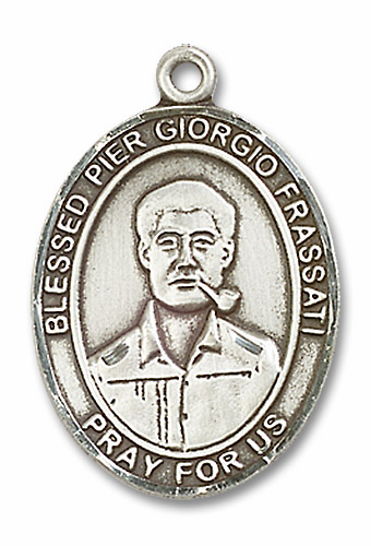 Blessed Pier Giorgio Frassati Jewelry and Gifts