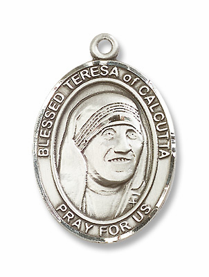 Blessed St Teresa of Calcutta Jewelry and Gifts