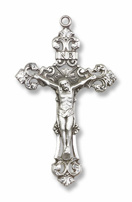Bliss Rosary Crucifix Parts