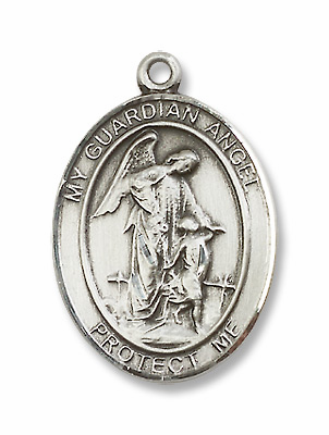 Guardian Angels Medals & Gifts