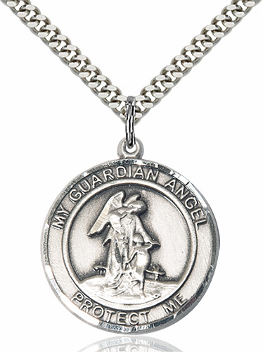 Guardian Angels Medals & Jewelry