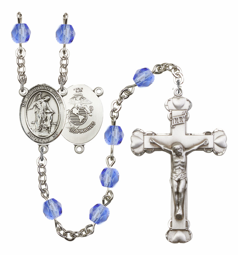 Guardian Angels Rosaries