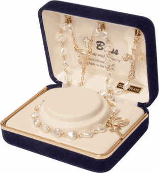 Holy Communion Jewelry Gift Sets