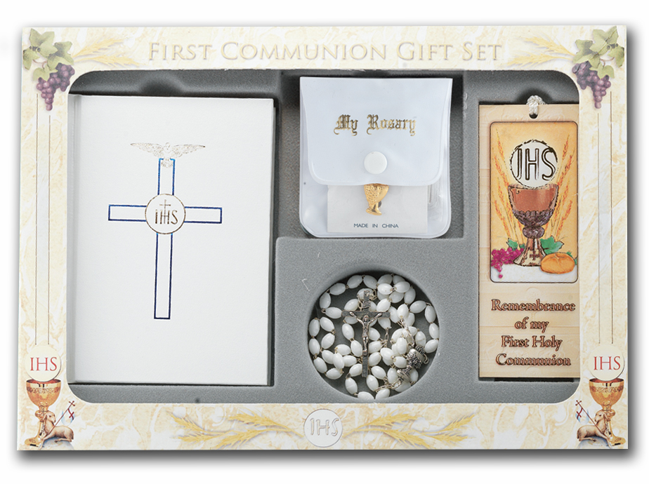 Holy Communion Missal Books & Gift Sets