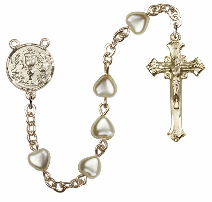 First Holy Communion Rosaries
