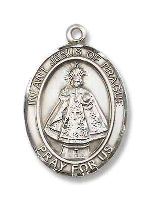 Infant of Prague Jewelry and Gifts