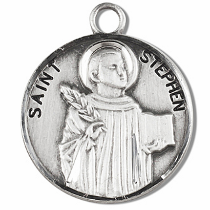 Male Patron Saint Gifts S-T