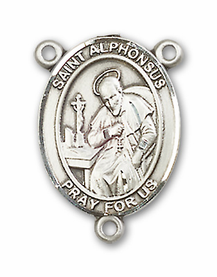 Male Patron Saint Rosary Centers A-B