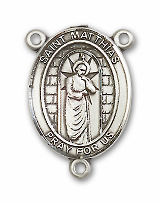 Male Patron Saint Rosary Centers M-O
