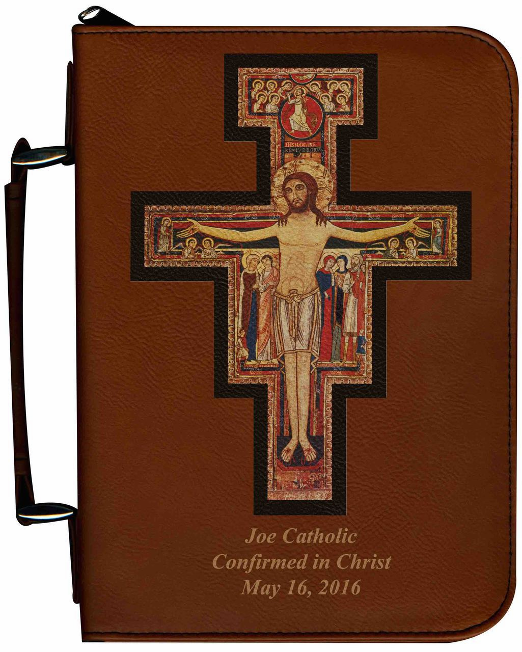 Nelson's Personalize Bible Cover Cases