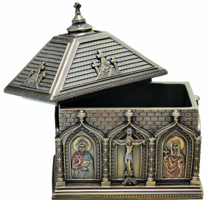 Rosary and Keepsake Boxes
