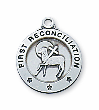 Sacrament of Reconciliation Gifts