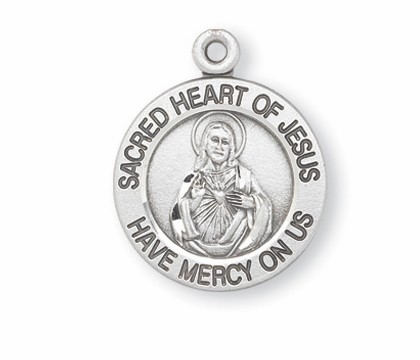 Sacred Heart of Jesus Jewelry and Gifts