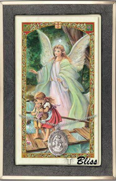 Spanish Prayer Card Gift Sets