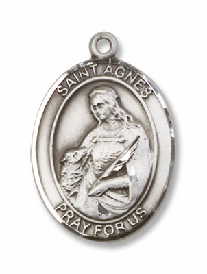 St Agnes of Rome Jewelry and Gifts