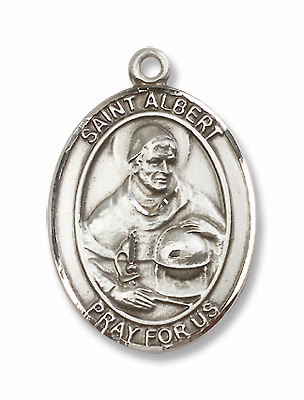St Albert the Great Jewelry and Gifts