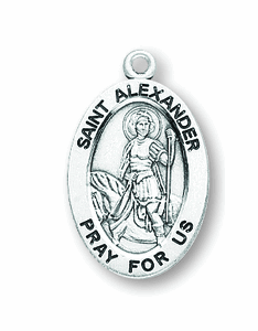 St Alexander of Comana Jewelry and Gifts