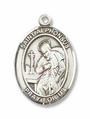 St Alphonsus Maria de Liguori Jewelry and Gifts