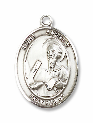 St Andrew the Apostle Jewelry and Gifts