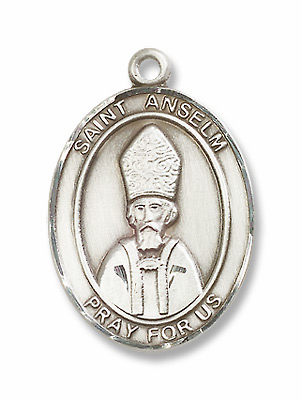 St Anselm of Canterbury Jewelry and Gifts