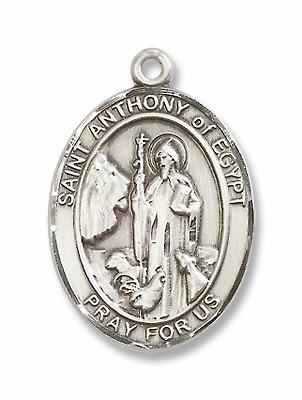 St Anthony of Egypt Jewelry and Gifts
