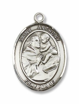 St Anthony of Padua Jewelry and Gifts