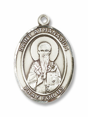 St Athanasius of Alexandria Jewelry and Gifts