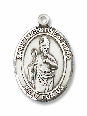 St Augustine of Hippo Jewelry and Gifts