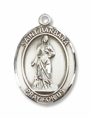 St Barbara Jewelry and Gifts