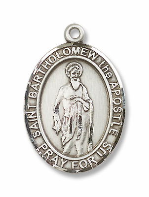 St Bartholomew the Apostle Jewelry and Gifts