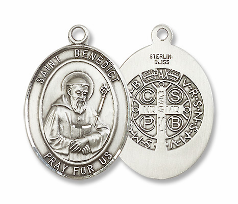 St Benedict Jewelry and Gifts