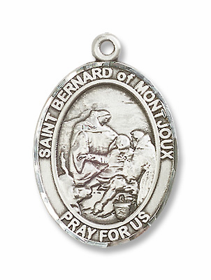 St Bernard of Montjoux Jewelry and Gifts